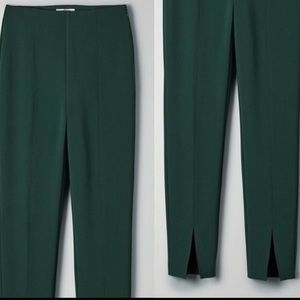 Babaton Jotham High-rise Skinny Pants